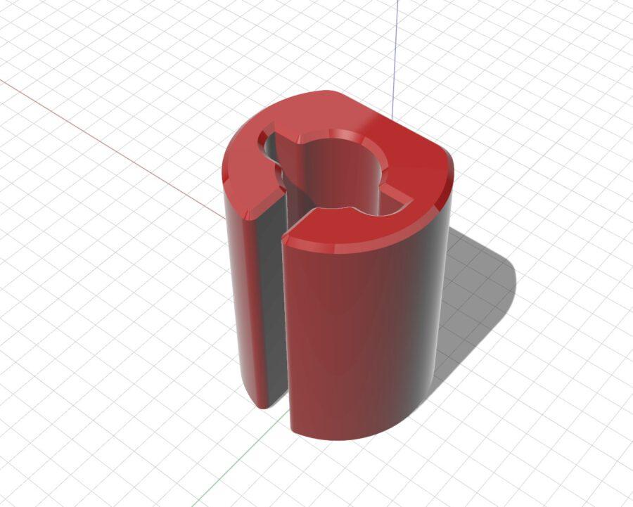 Procera Forte Adapter